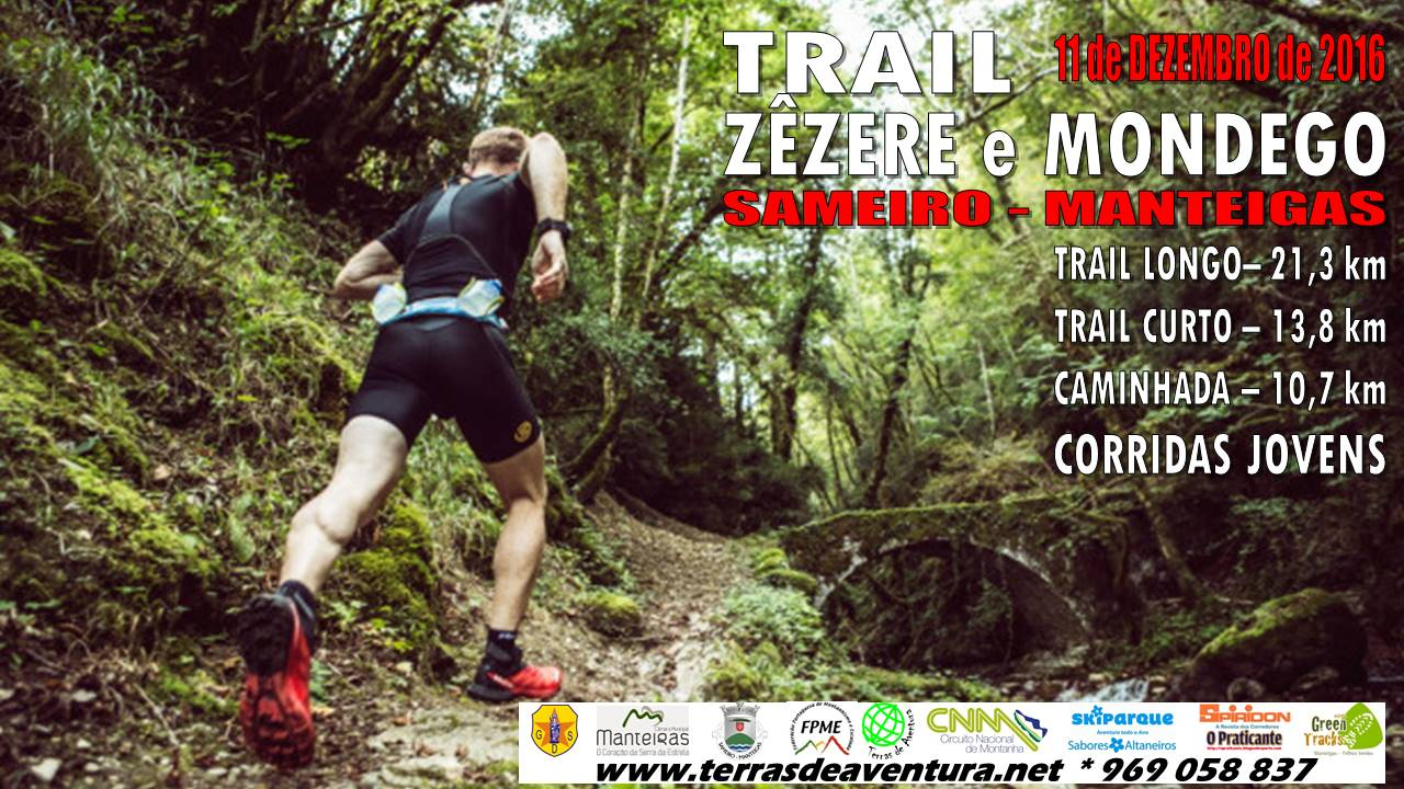 Cartaz TrailZM