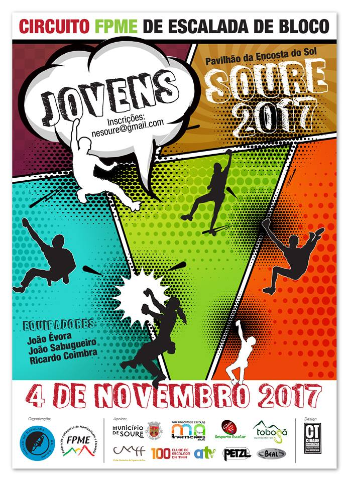 Cartaz soure2 2017