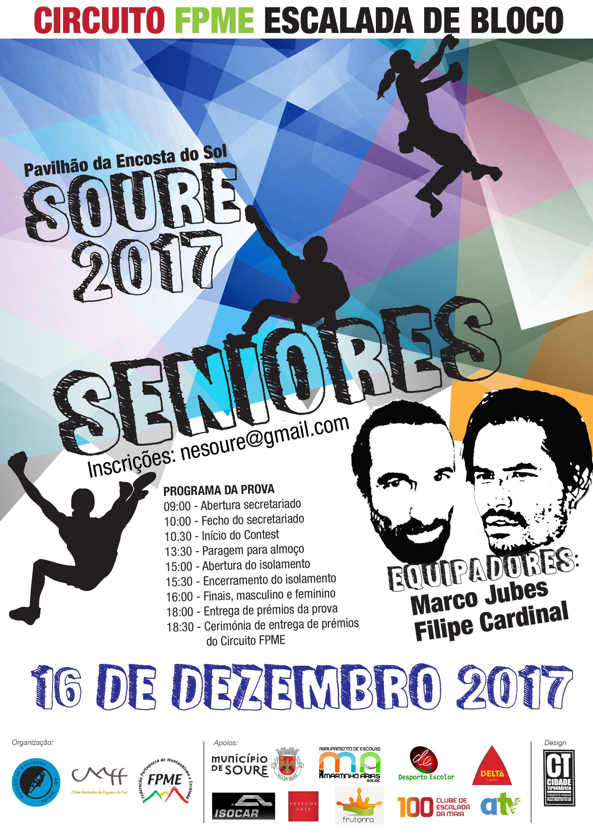 cartaz soure3 2017